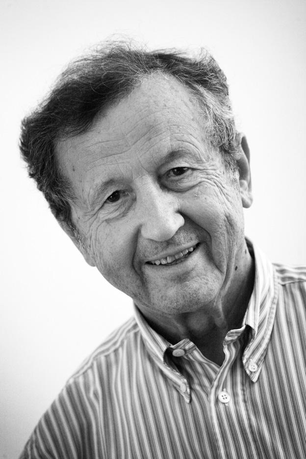 Communicatio Socialis gratuliertMichael Schmolkezum 80. Geburtstag