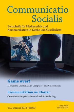 Neue Ausgabe widmet sich Computerspielen