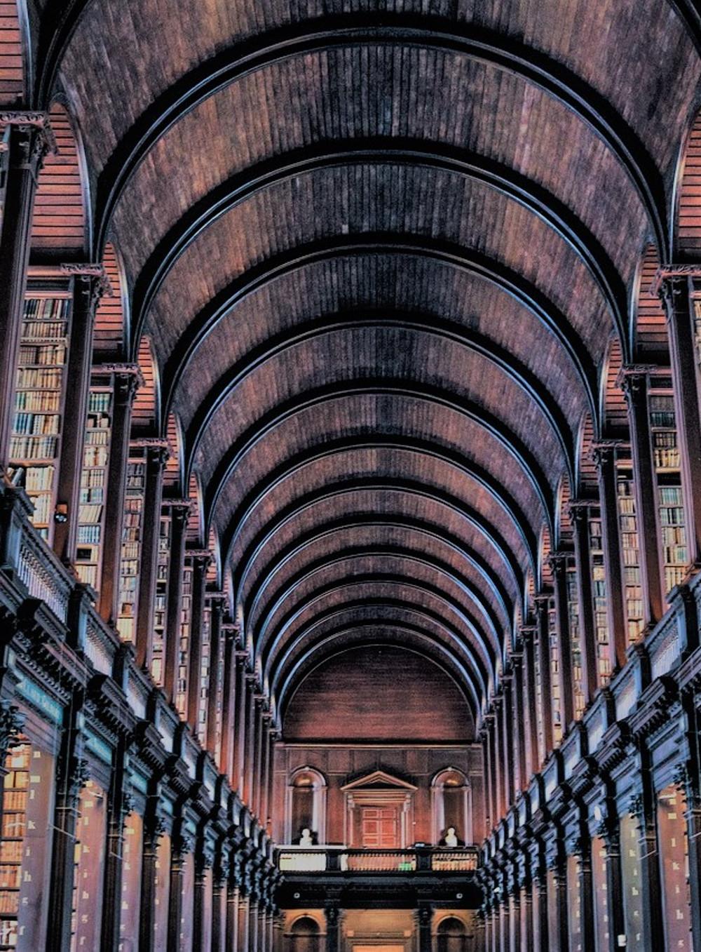 Ausschreibung: Stipendien des Loyola Instituts am Trinity College Dublin