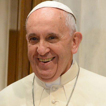 Papst Franziskus: mehr Menschlichkeit in den Sozialen Netzwerken!